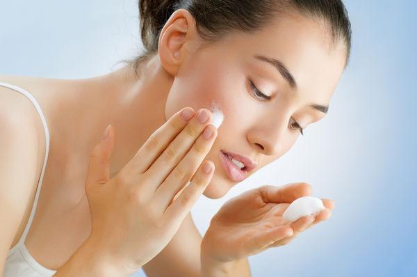 Крем для кожи лица