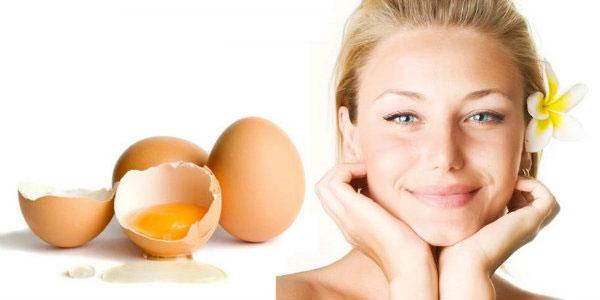 Яйцо для ощищения пор кожи