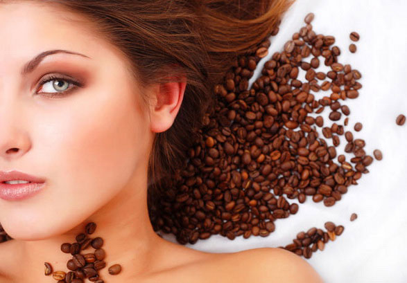 Кофе для ухода за волосами и кожей головы