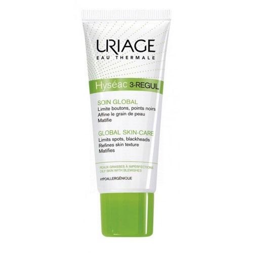 Крем Uriage Hyseac 3-Regul Soin Global