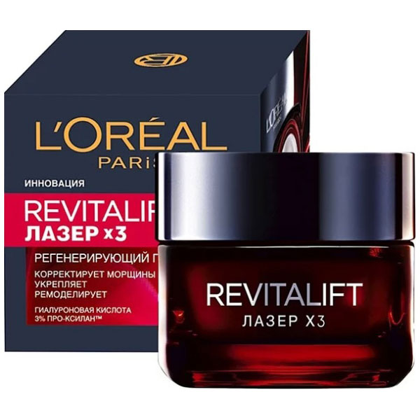 Revitalift Laser X3 от L'Oreal