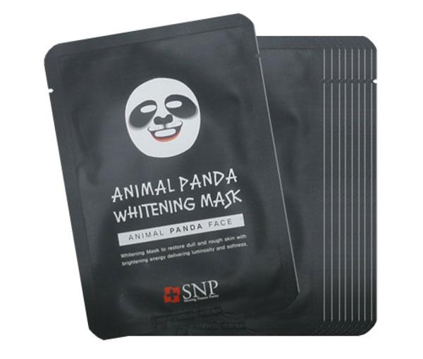 Маска Panda от Dermal