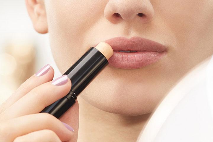 Скраб-бальзам Prime And Fine Multitalent Lip Scrub & Balm