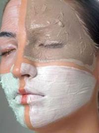 Комбинированная маска