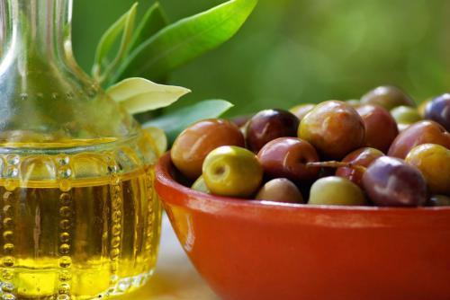 Растительное масло жожоба