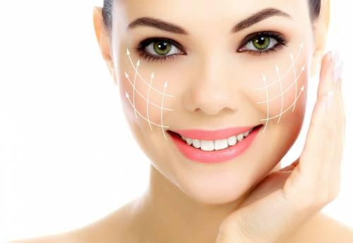 Биоармирование кожи лица