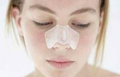 Очищающий пластырь для носа