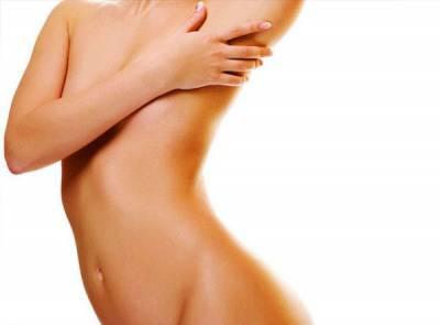 Гладкая и шелковистая кожа тела
