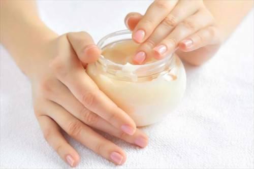 Крем для увлажнения кожи рук