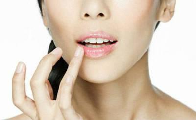 Шелушение кожи губ