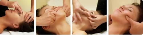 Марокканский массаж