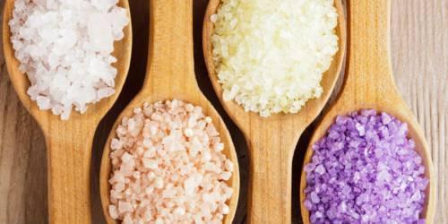 Косметологическая соль