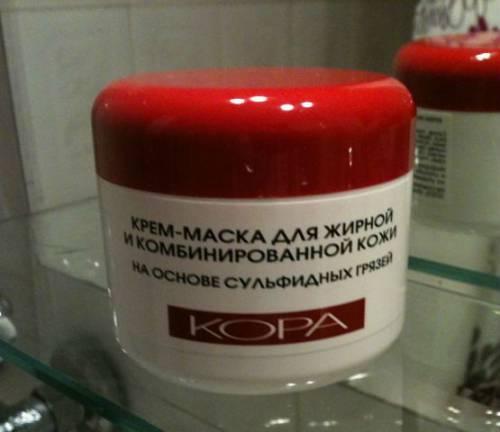 Маска Кора