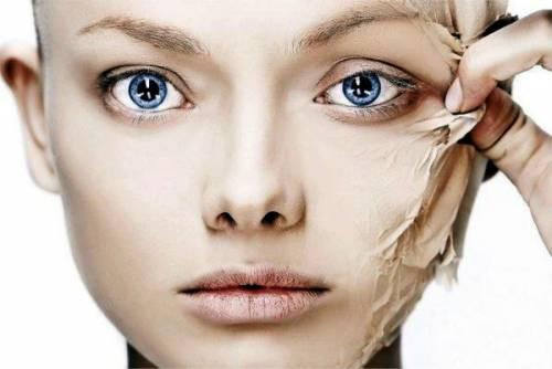 Омоложение кожи лица