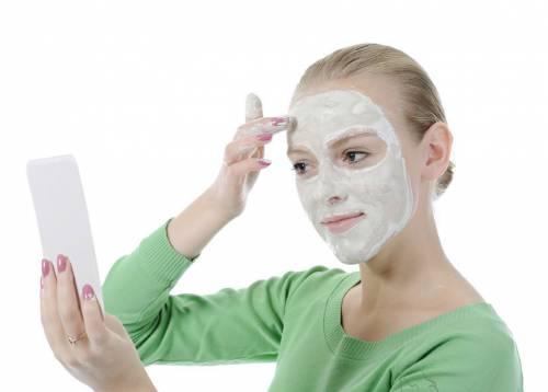 Как убрать воспаление прыща на лице