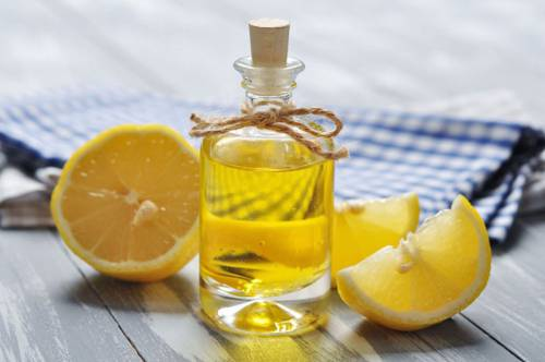 Массло лимона