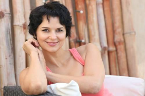 Алена Россошинская