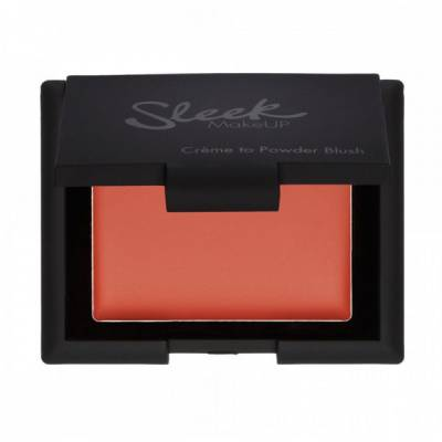 Румяна Creme to Powder Blush French Rose от Sleek