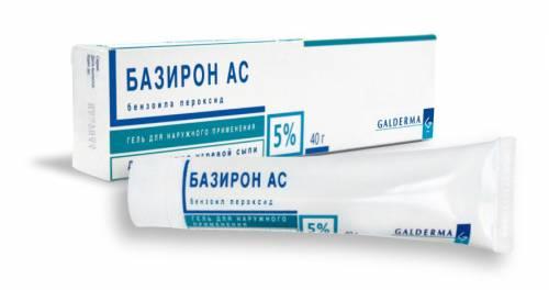 Базирон
