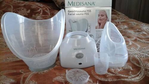 Сауна для лица Medisana FSS