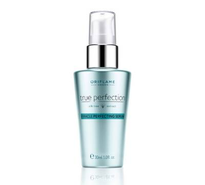 Сыворотка NovAge True Perfection от Oriflame