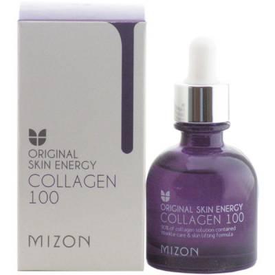 Коллагеновая сыворотка Original Skin Energy Collagen 100 от Mizon