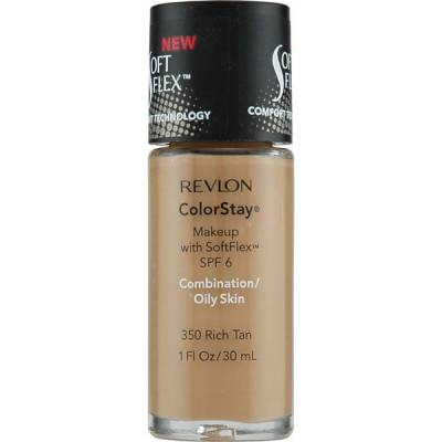 Revlon Colorstay Makeup with SoftFlex SPF6