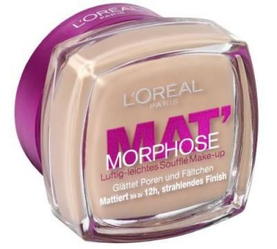L'OREAL Matte Morphose