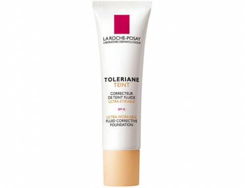 La Roche-Posay Toleriane Make Up Fluid