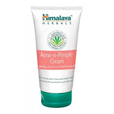 Himalaya Herbals Acne-n-Pimple Cream