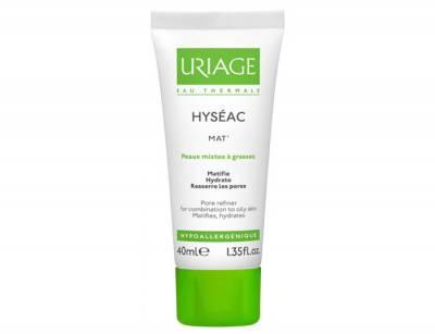 Матирующий крем Hyseac
