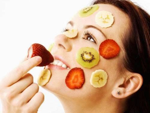 Применение фруктов