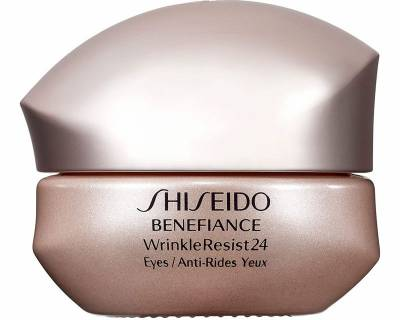 Крем Intensive Eye Contour Cream от Shiseido