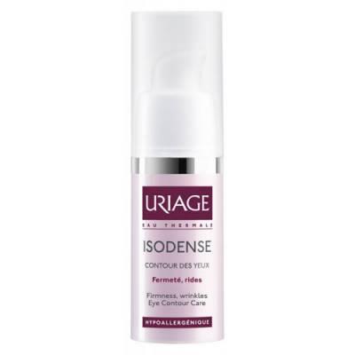 Уход для кожи контура глаз Isodense от Uriage