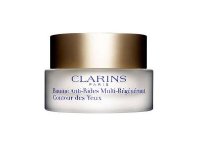 Регенерирующий бальзам для кожи вокруг глаз Multi-Régénérante от Clarins