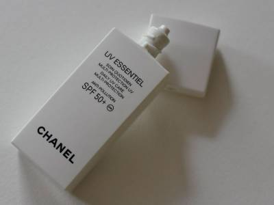 Chanel Precision UV Essentiel Anti Pollution
