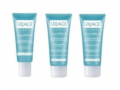 Uriage Aqua Precis