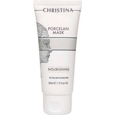 Porcelan Nourishing Mask от Christina