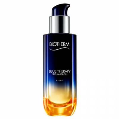 Blue Therapy Serum-in-Oil от Bioderma