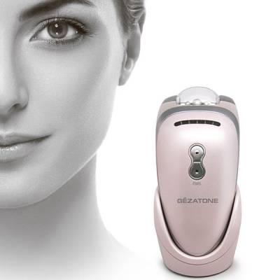Миостимулятор-массажер для лица Gezatone M270