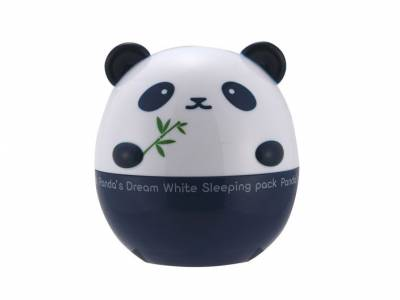 Маска Panda's Dream White Sleeping Pack от Tony Moly