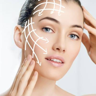 Подготовка к косметической процедуре в салоне