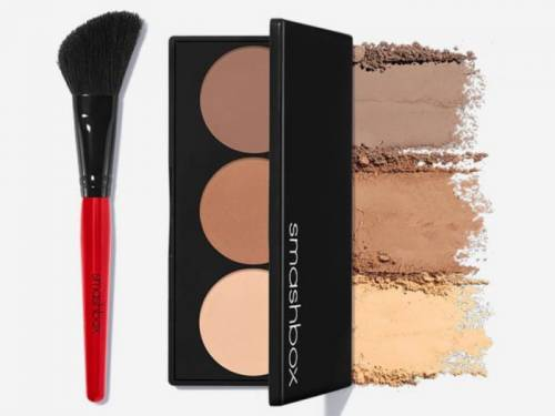 Скульптор для лица Contour Kit, SmashBox