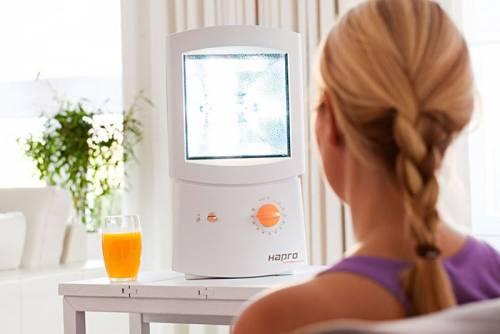 Hapro Summer Glow HB 404
