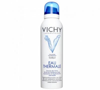 Термальная вода Спа, Vichy