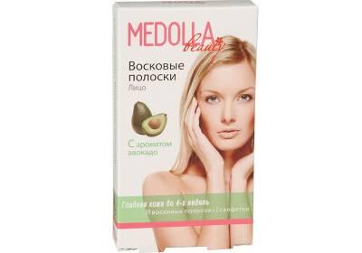 Восковые полоски Medolla
