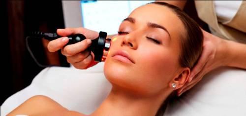 Аппаратные процедуры для кожи лица