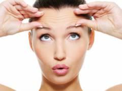 Зарядка для мышц лица