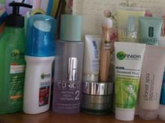 Средства по уходу за кожей