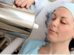 Криотерапия для лица